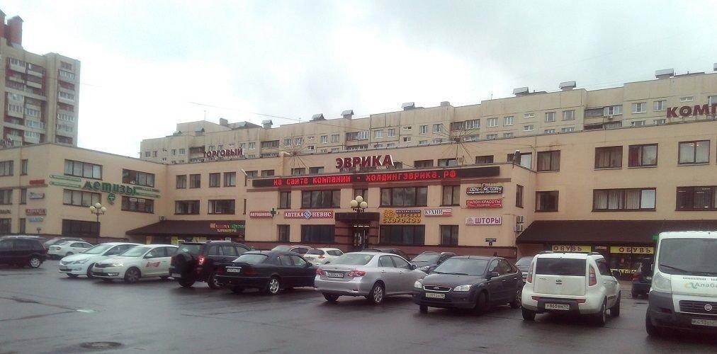 Сервисный Центр возле метро Рыбацкое - Услуги по Ремонту