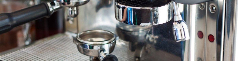 Чистка кофемашин в СПб