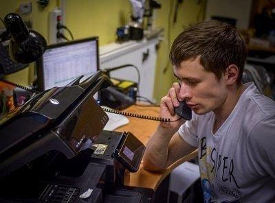 Сервисный Центр «Юмедиа» - Ремонт принтеров в СПб