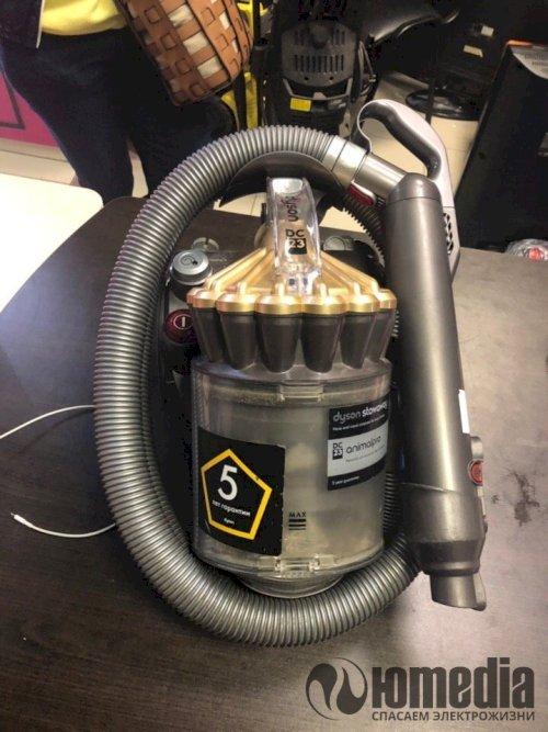 Пылесос dyson dc23 как чистить фильтр где фильтр у пылесоса дайсон
