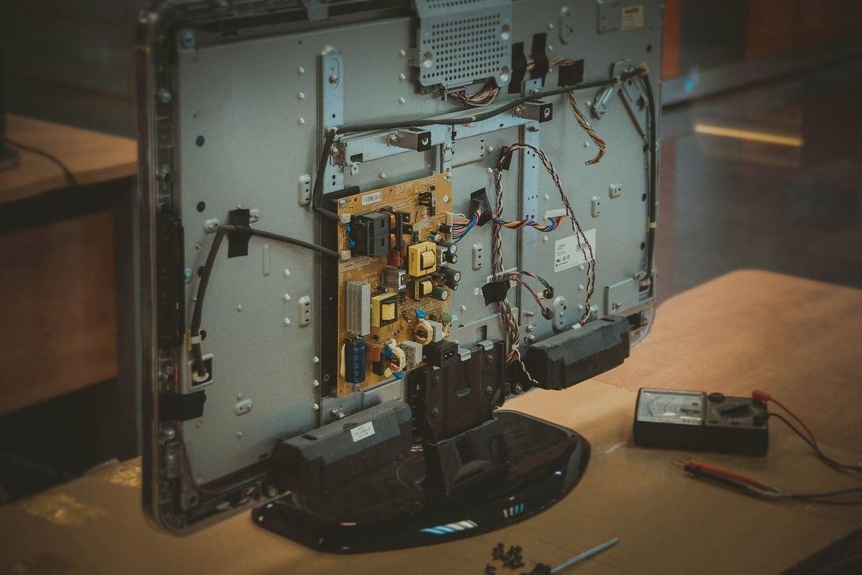 ремонт телевизоров спб